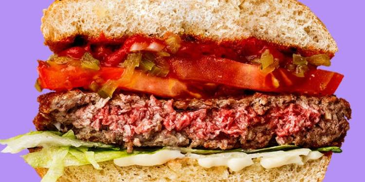Impossible Foods – the health benefits and risks of this plant-based meat alternative