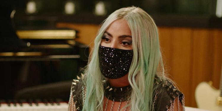 Lady Gaga opens up about struggling with mental health issues