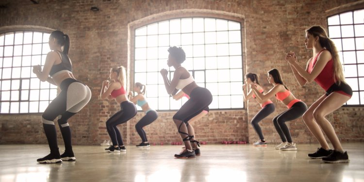 Best Atlanta workouts that are COVID-safe