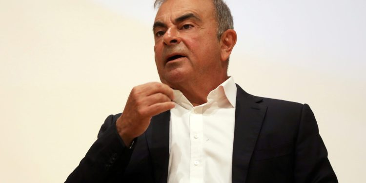 """Ex-Nissan CEO Carlos Ghosn's arrests deemed """"extrajudicial abuse"""" by UN human rights panel"""