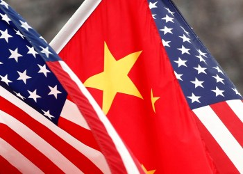Trump's lame-duck presidency sees sanctions of Chinese companies continue