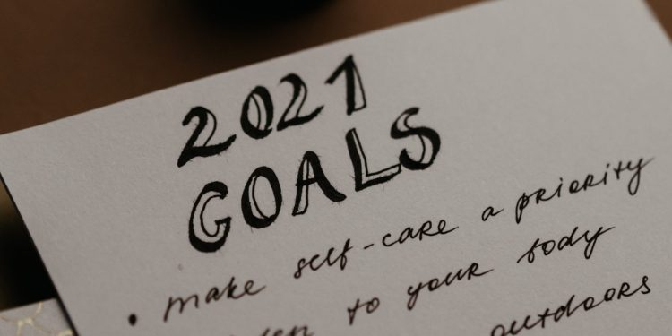 Reasonable fitness resolutions for the New Year