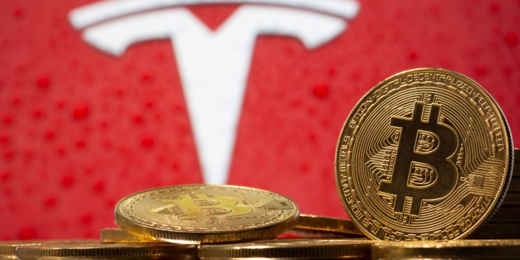 Tesla announcement shows Bitcoin is here to stay