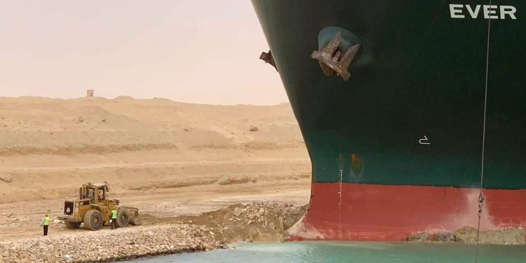 The aftermath and costs of the Suez Canal crisis