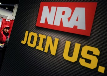 The case against the National Rifle Association, explained
