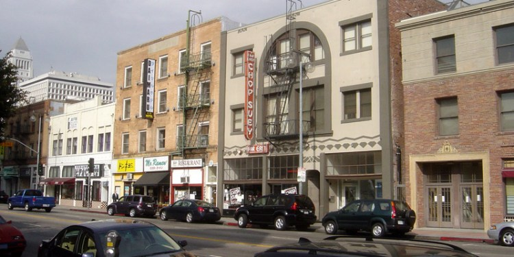 things to do in Little Tokyo