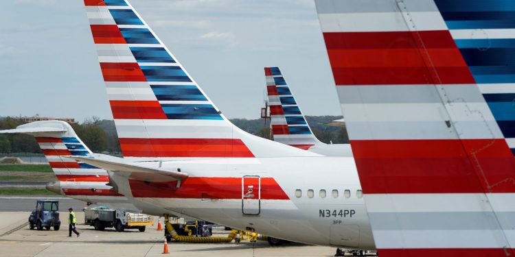American Airlines is cutting flights despite receiving bailout funds during the pandemic