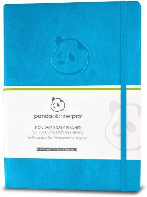 Panda Planner Pro Best Daily Planner  e1606406278939