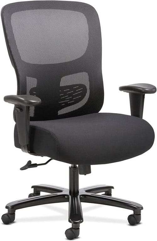 Sadie Big and Tall Office Computer Chair e1606397996975