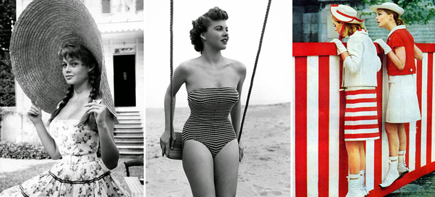 10 Old Fashion Trends That We'd Love to See a Comeback
