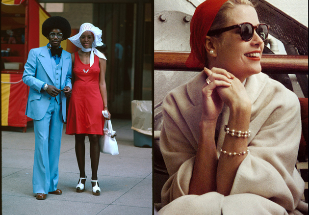 20 Vintage Fashion Photos That Reveal Just How Awesome People Used To Dress