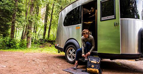 Airstream Introduces a Tiny New Trailer for Only $35,000