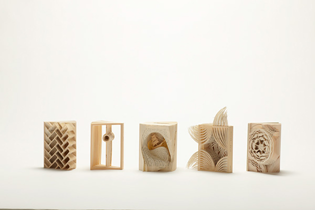 Works of Book Art
