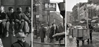 25 Stunning Black and White Photos Capture Everyday Life in New York City in the 1950s