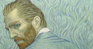 Amazing Feature Film Tells the Story of Van Gough Using Paintings