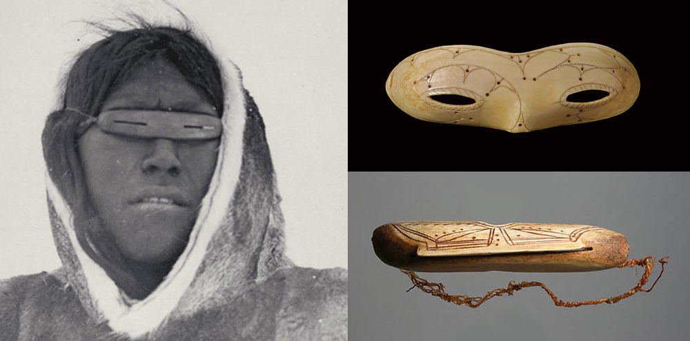 First Sunglasses Were Used 2,000 Years Ago By Iniuts
