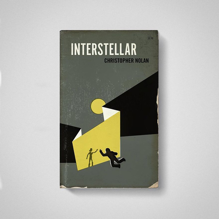 фильмы как обложки книг
