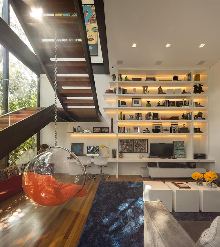 Limantos Residence