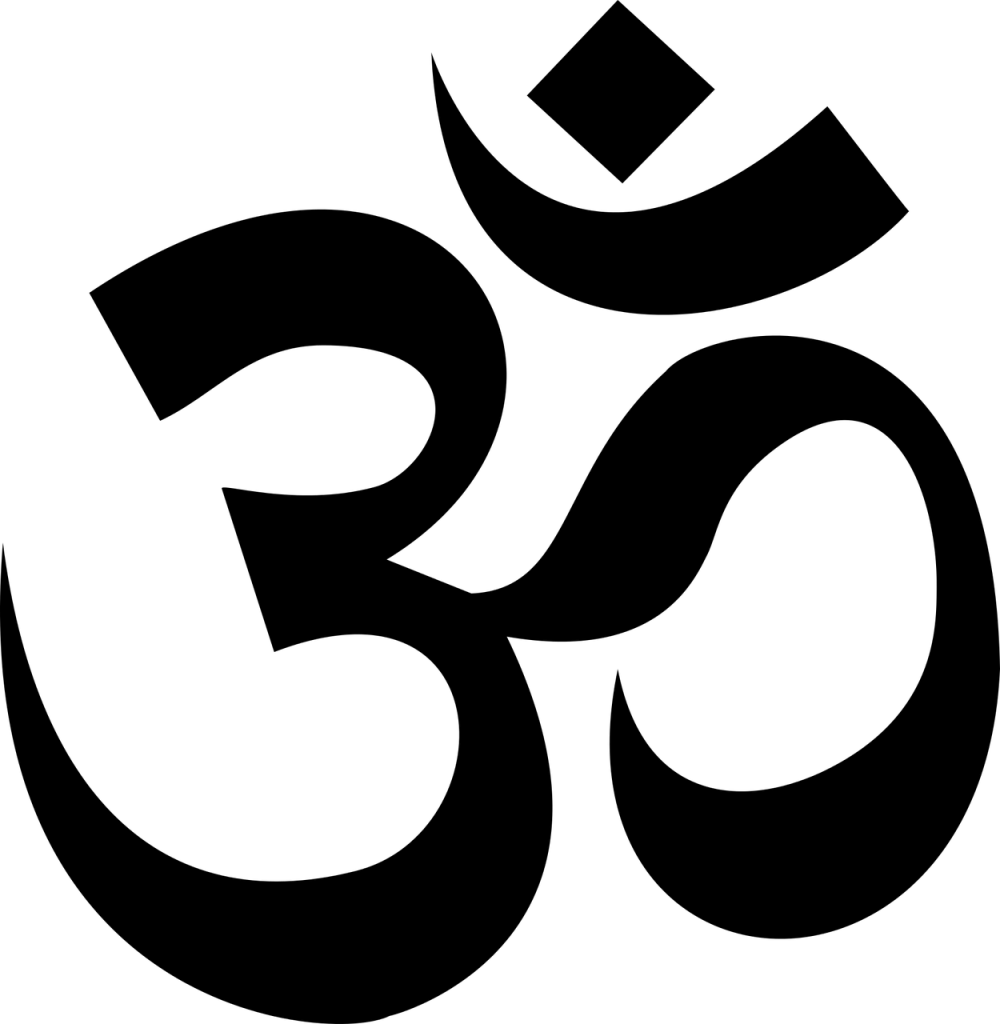 #6 Spiritual Symbol: Om/Aum - The Scared Sound