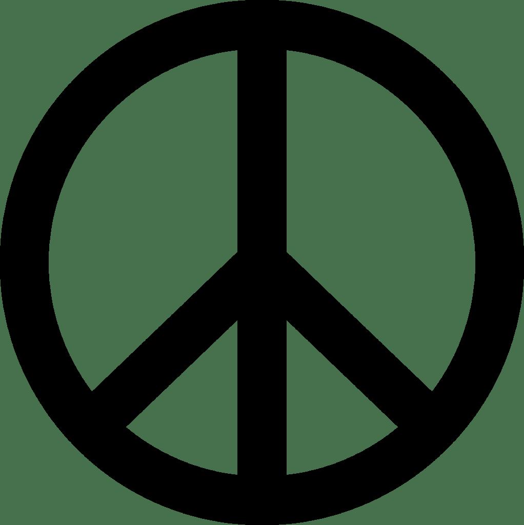 #16 Spiritual Symbol: Peace