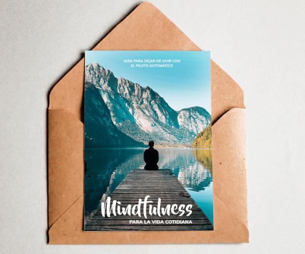 Guía Mindfulness para la vida cotidiana