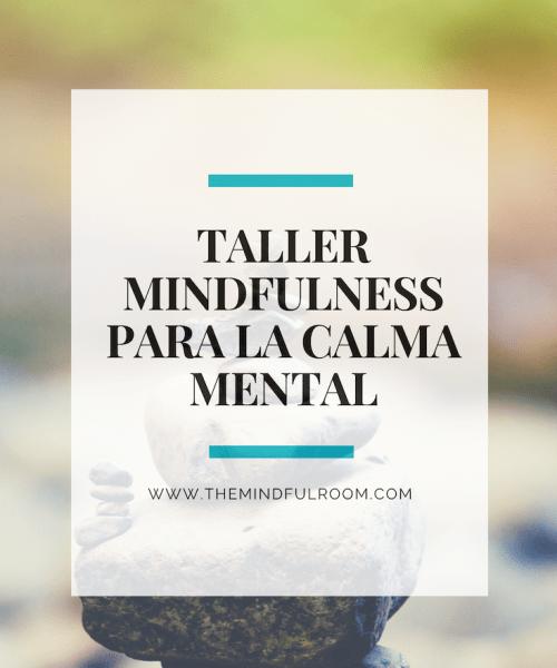 Taller Mindfulness-payment