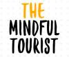 Tme Mindful Tourist logo