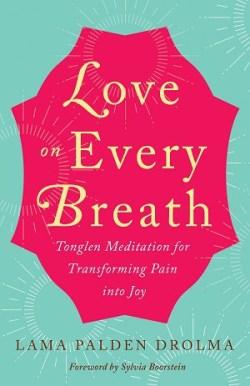Portada de Love on Every Breath