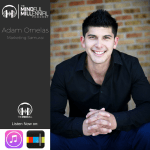 Adam Ornelas | Marketing Samurai