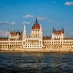Budapest by Seth Marcus - The Mindmill Podcast