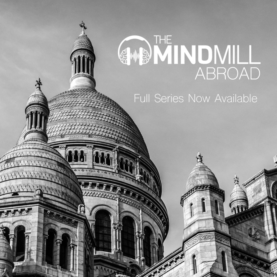 The Mindmill Abroad Series