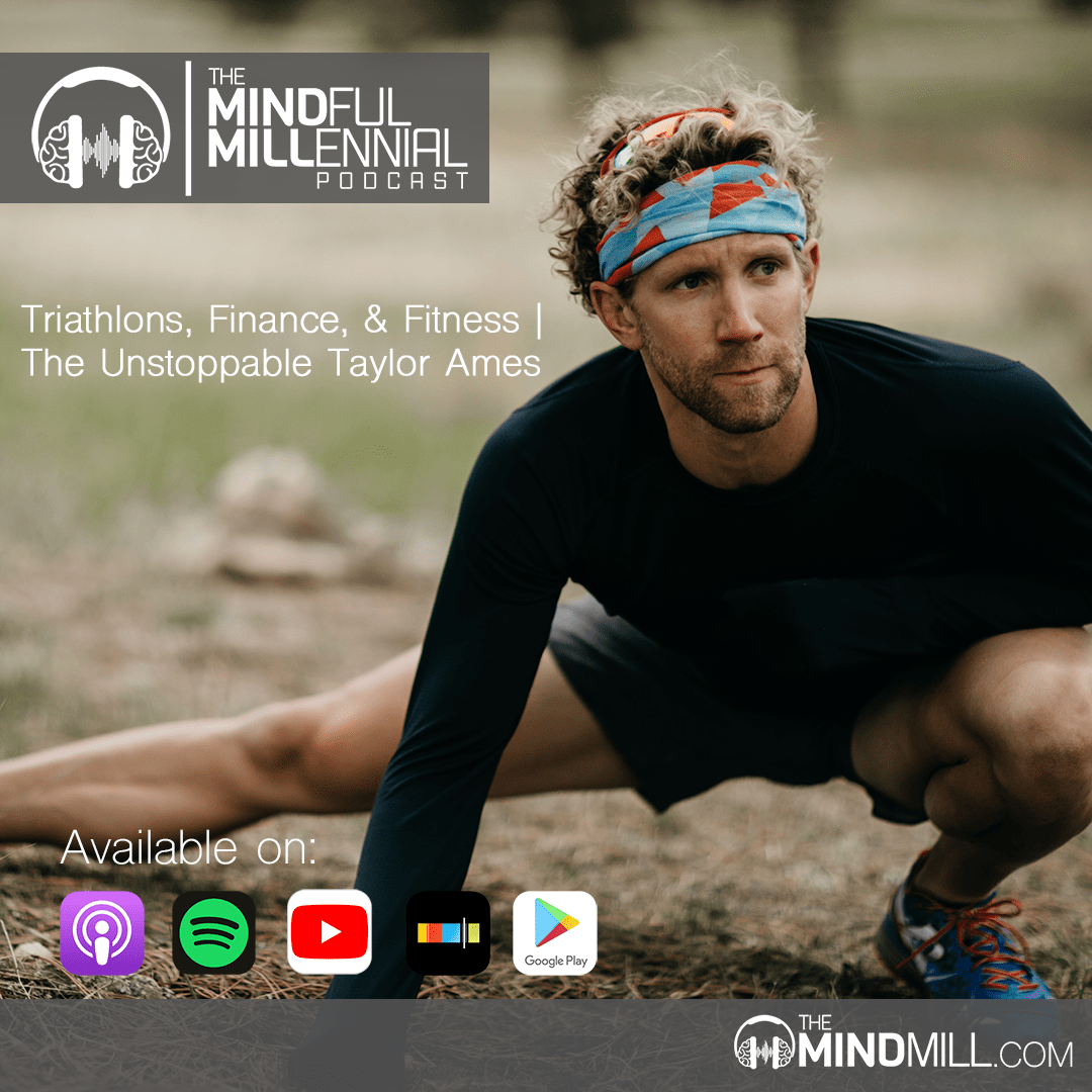 Triathlons, Finance, & Fitness | The Unstoppable Taylor Ames