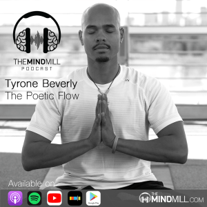 #28: Tyrone Beverly | The Poetic Flow