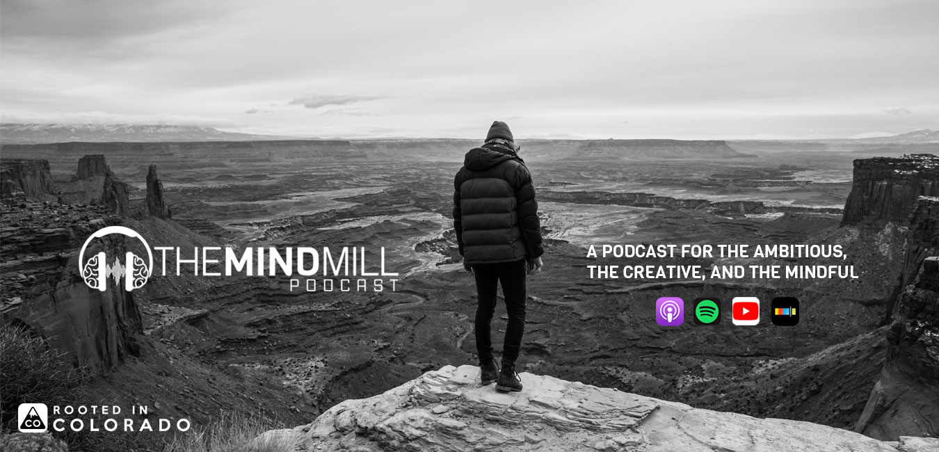 The MindMill Podcast