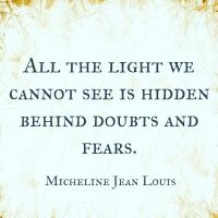 Behind Doubts and Fears