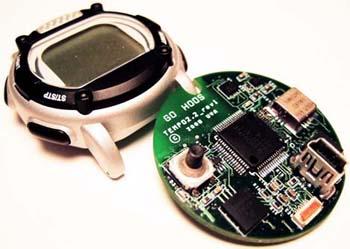 walk-monitoring-wristwatch