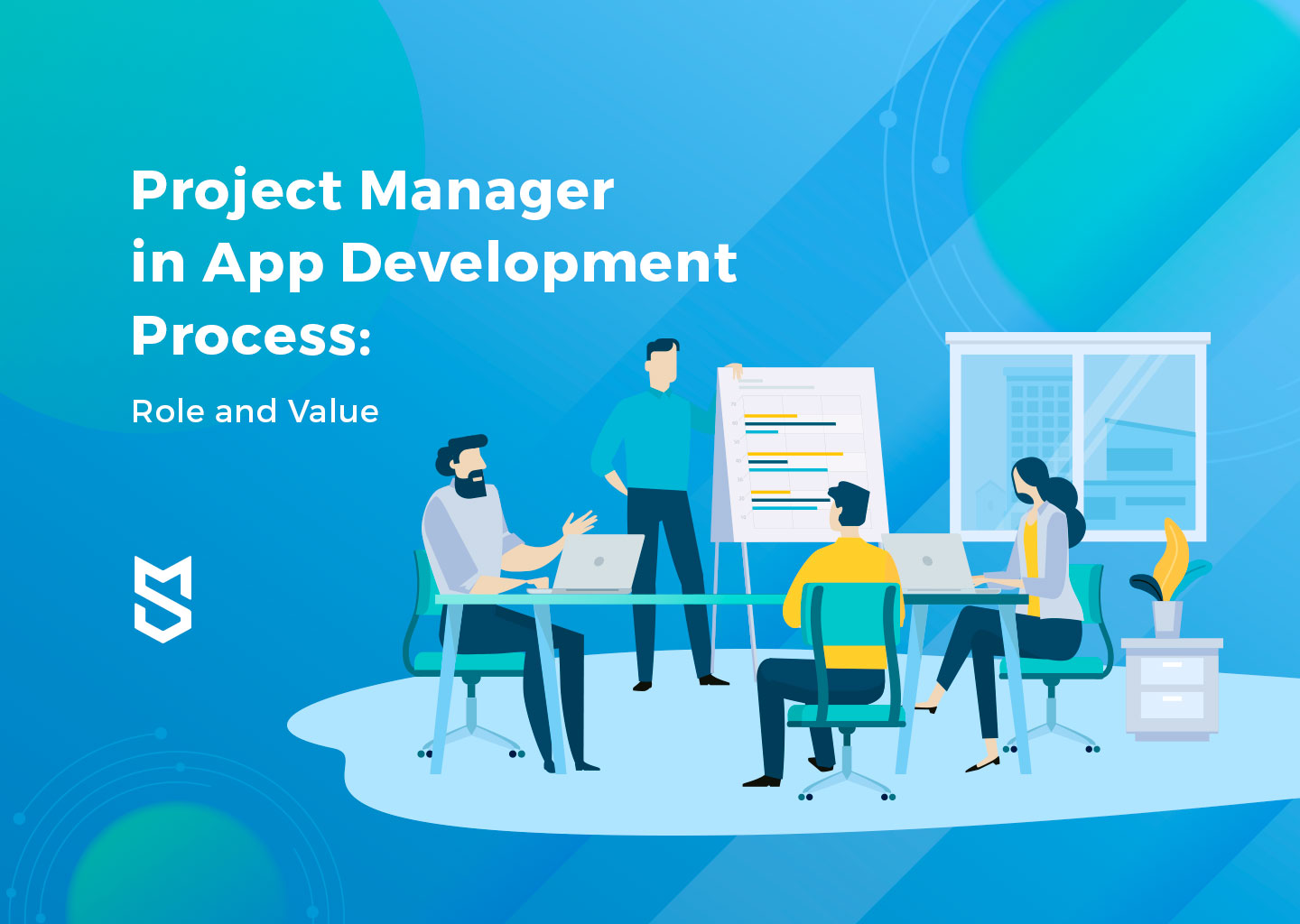 Project Manager Duties Responsibilities The Role And Value Of Project Managers In The App Development