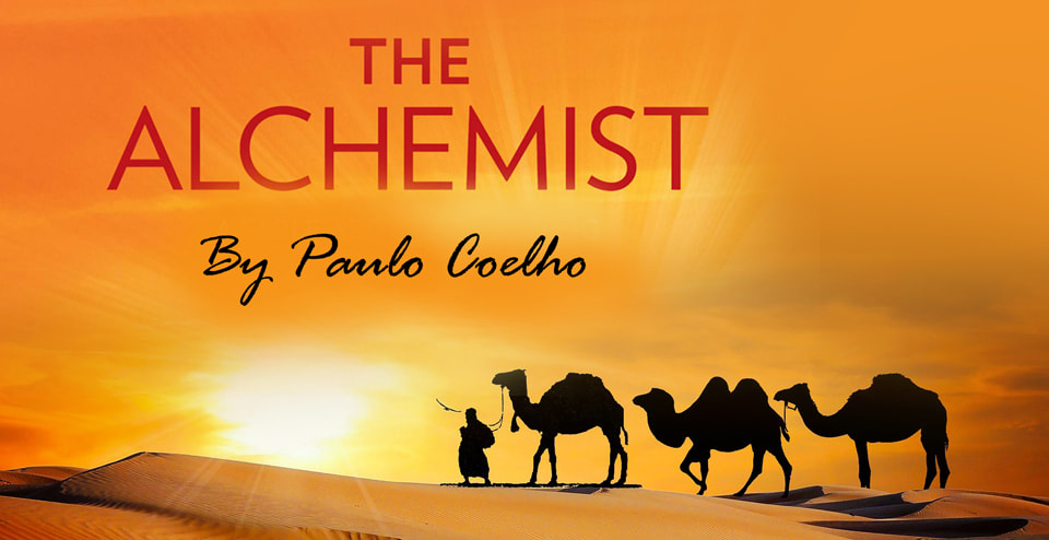 The Alchemist book review