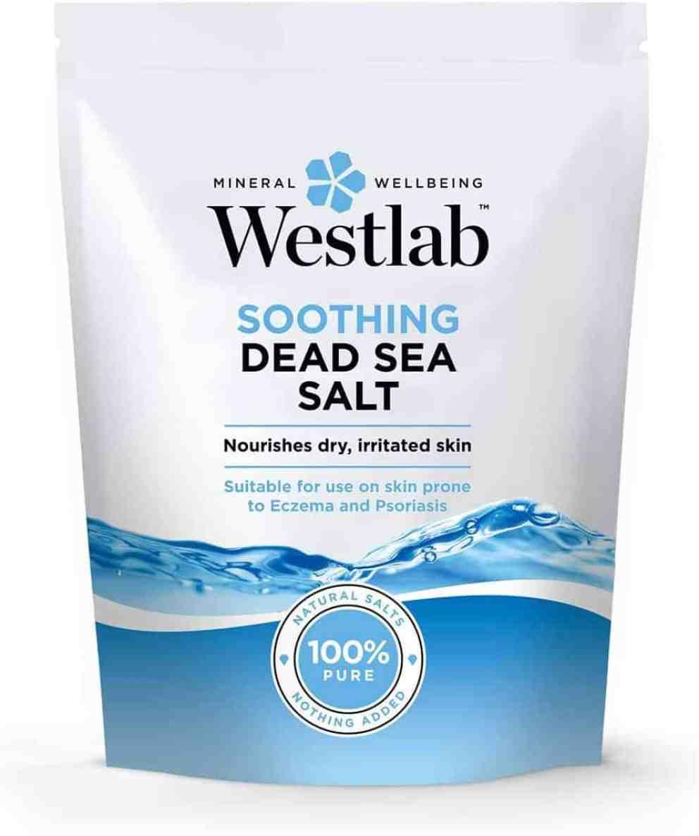 Soothing Deadsea Salt