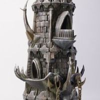 Claw Tower