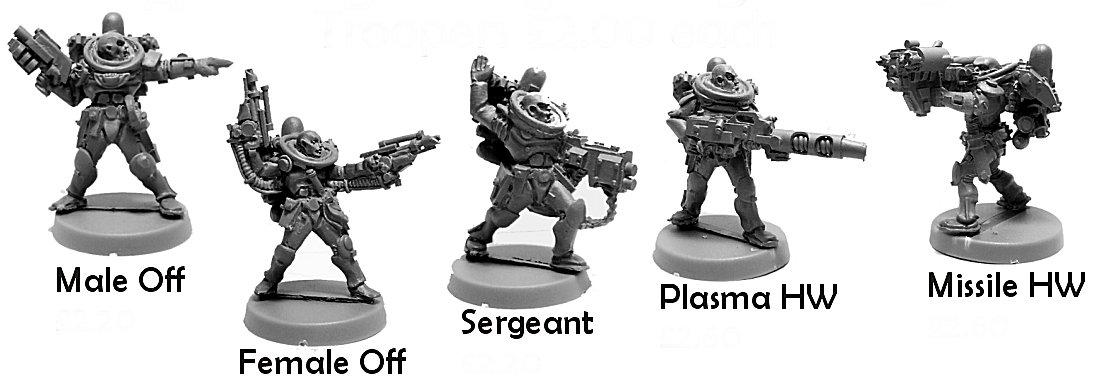 [TMP] Bob Naismith Launches Cobalt Mercenaries