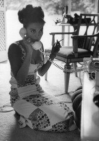 Natalie Wood in 1963.