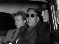 """Suspect, 1950"" (2010). Photograph by Stan Douglas/David Zwirner."