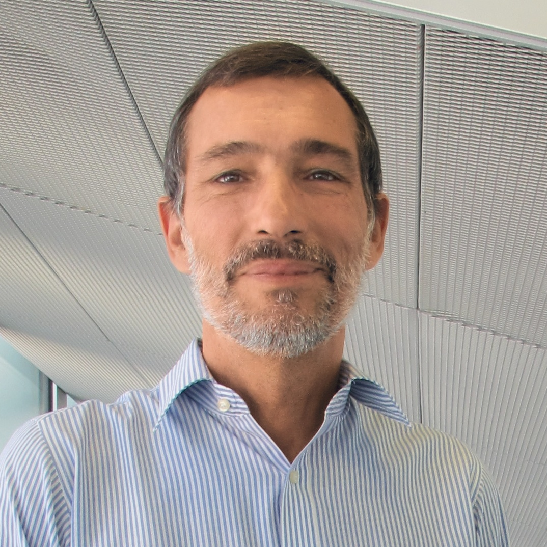 Eduardo Moura - The Minimal Magazine