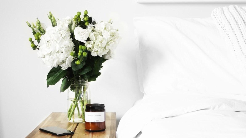 Que importância tem o sono? The Minimal Magazine I