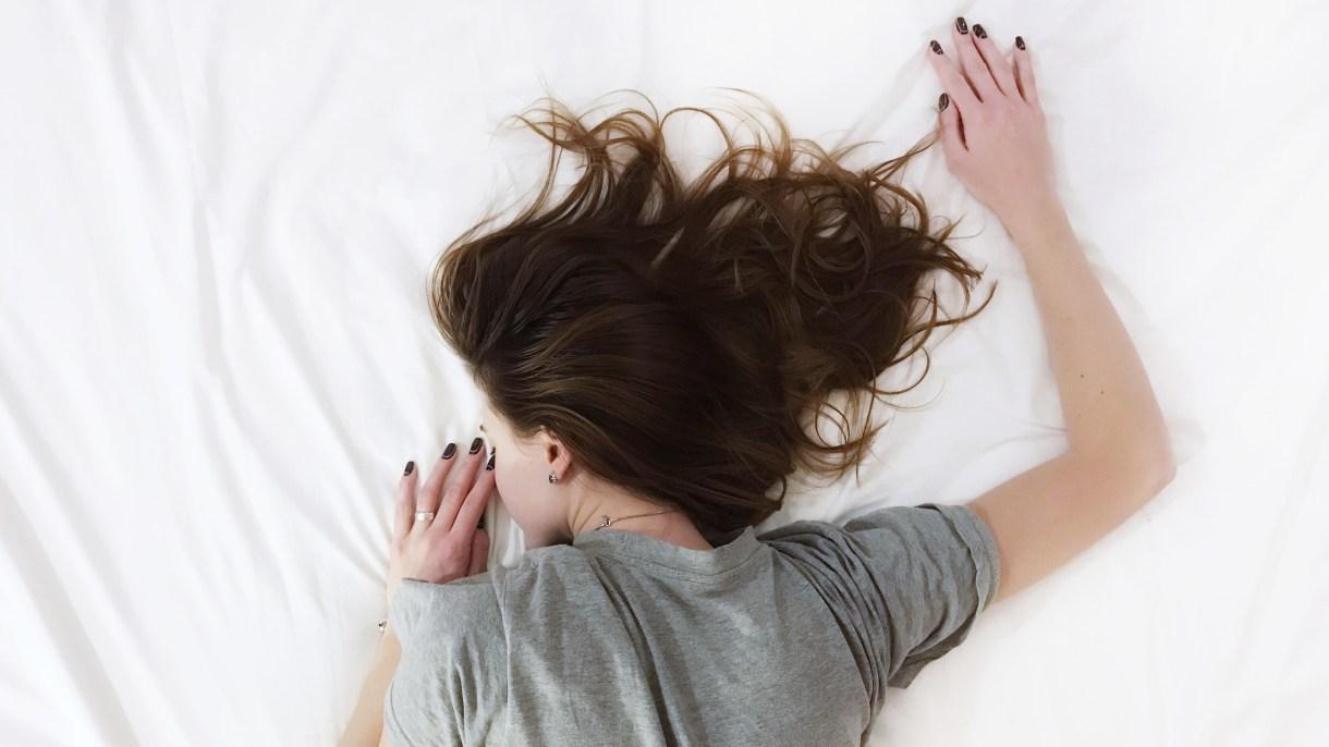 Que importância tem o sono? The Minimal Magazine II