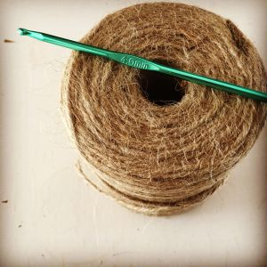 zero waste scourer ingredients