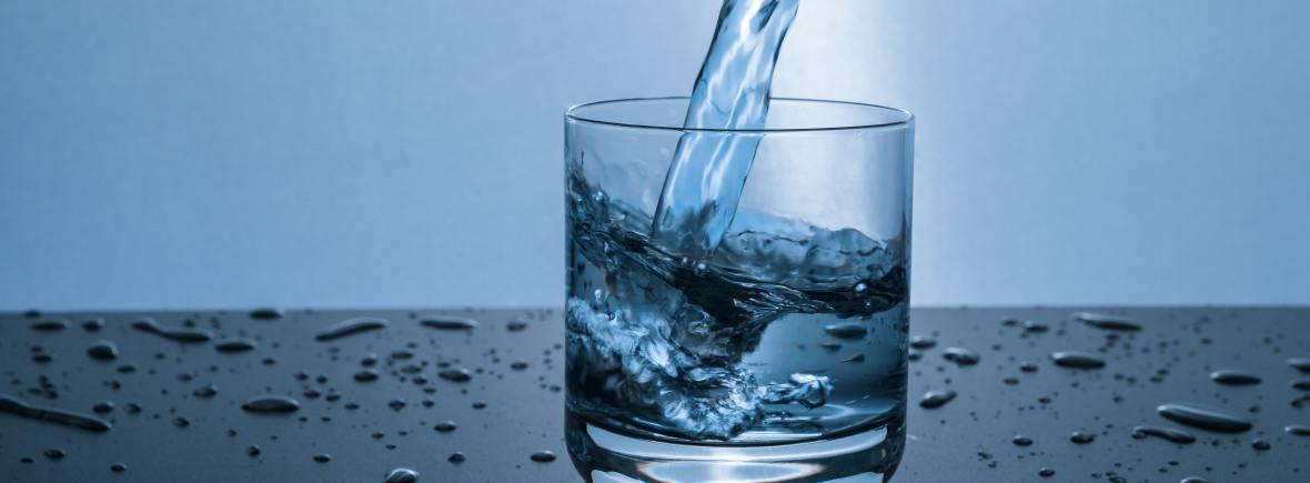 reduce water usage