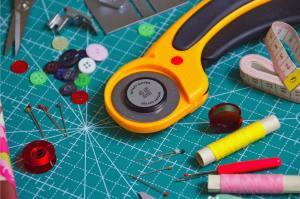beginners sewing machine