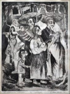 Zapatista's Farewell